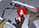BloodRayne: Betrayal Preview