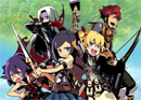 Etrian Odyssey IV: Legends of the Titan Preview