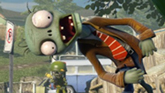 Plants vs. Zombies: Garden Warfare Preview