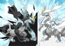 Pokémon Black / White Version 2 Preview