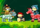 Scribblenauts Unlimited Preview