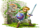 The Legend of Zelda: A Link Between Worlds Preview