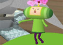 Touch My Katamari Preview