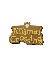 Animal Crossing 3DS Box Art