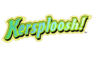 Kersploosh! Box Art