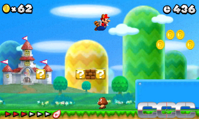 New Super Mario Bros. 2 image