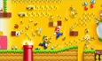 New Super Mario Bros. 2 Screenshot - click to enlarge