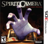 Spirit Camera: The Cursed Memoir Box Art