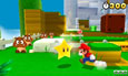 Super Mario 3D Land Screenshot - click to enlarge