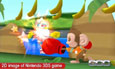 Super Monkey Ball 3D Screenshot - click to enlarge