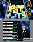 Tetris: Axis Screenshot - click to enlarge