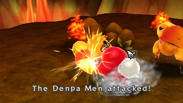 "The ""Denpa"" Men: They Came By Wave Screenshot"