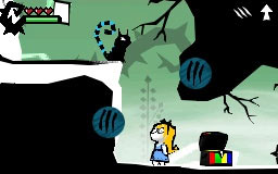 Alice in Wonderland screenshot
