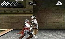 Assassin's Creed II: Discovery screenshot