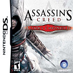 Assassin's Creed: Altair's Chronicles box art