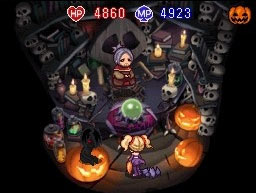 A Witch's Tale screenshot