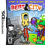 Beat City box art