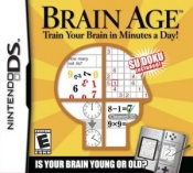 Brain Age  review