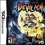 Classic Action: Devilish box art