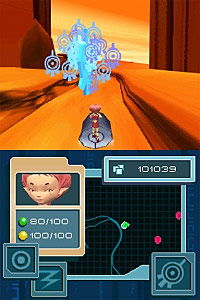 Code Lyoko screenshot