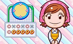 Cooking Mama 3: Shop & Chop screenshot