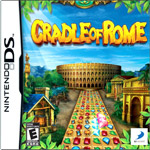 Cradle of Rome box art