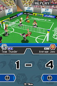 Deca Sports DS screenshot