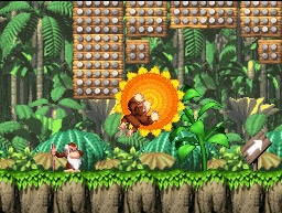 DK Jungle Climber screenshot