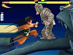 Dragon Ball: Origins 2 screenshot