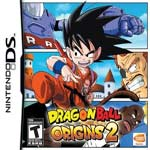 Dragon Ball: Origins 2 box art