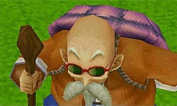 Dragon Ball: Origins screenshot