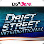 Drift Street International box art