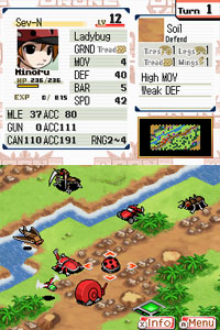 Drone Tactics screenshot