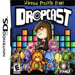 Dropcast box art