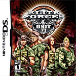 Elite Forces: Unit 77 box art