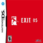 Exit DS box art