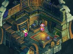 Final Fantasy Tactics A2: Grimoire of the Rift screenshot