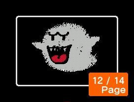 Flipnote Studio screenshot