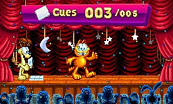 Garfield's Fun Fest screenshot