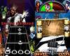 Guitar Hero: On Tour - Decades screenshot - click to enlarge