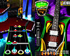 Guitar Hero: On Tour - Modern Hits screenshot - click to enlarge