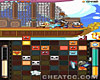 Henry Hatsworth in the Puzzling Adventure screenshot - click to enlarge