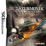 IL-2 Sturmovik: Birds of Prey box art