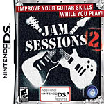Jam Sessions 2 box art