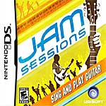 Jam Sessions box art