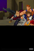 Kingdom Hearts Re:coded Screenshot - click to enlarge