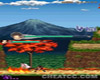 The Legend of Kage 2 screenshot - click to enlarge