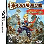 Lock's Quest box art