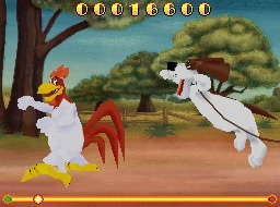 Looney Tunes: Cartoon Conductor screenshot