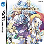Luminous Arc box art
